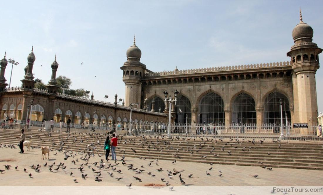 Site Seeing Places In Hyderabad Incredible History Of Hyderabad Attractions