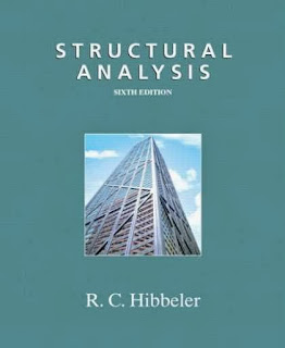 Structural Analysis by R.C Hibbeler