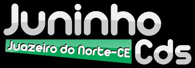 Juninho CD's De Juazeiro