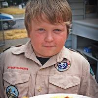 PDX Peninsula Optimist Boy Scout
