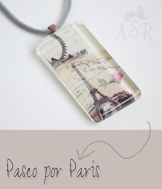 Colgante París