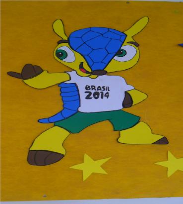 DINÂMICA 2014