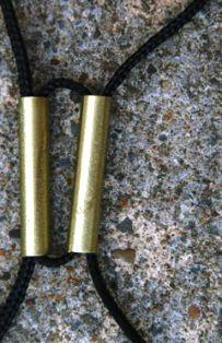 Cara Bikin Kalung unik dari Sedotan dan Tali