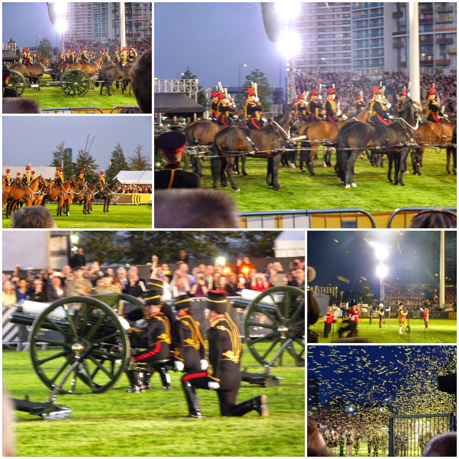 invictus games opening ceremony - photo #24