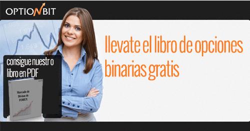 libro de opciones binarias gratis