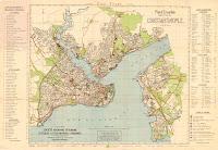 istanbul haritası