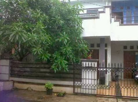Rumah Dijual di Cimanggis Depok Terbaru 2014 Sertifikat Hak Milik