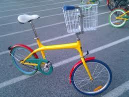 google bike