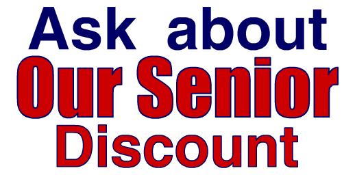 Chick-fil-A Senior Discounts: Chick-fil-A offers a free refillable senior drink, not including coffee. – Varies by location. – Varies by location. Chili's Restaurants Senior Discounts: Chili's offers a 10% senior discount (55+) verified.