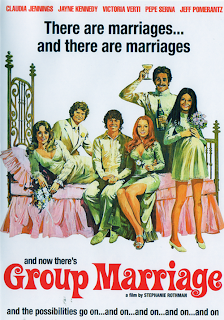 Group Marriage 1973