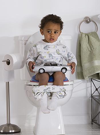 La Higiene Infantil