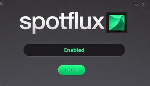 Free Download Spotflux 2.10.5