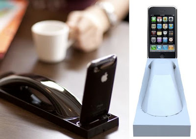 Coolest Docks for iPhone, iPod, and iPad (15) 10