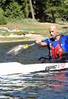 New 24-Hour Kayak world record distance set
