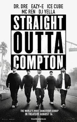 Straight Outta Compton 2015 HDRip 700MB Download