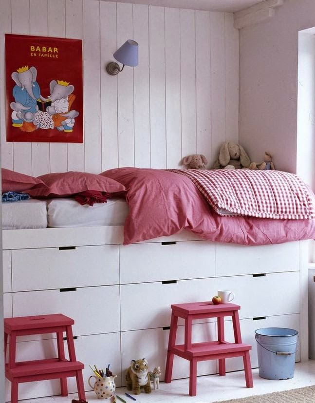 mommo design storage beds and ikea hacks