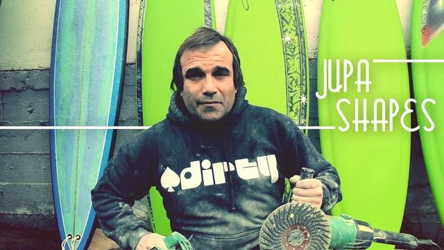 Jupa Shapes SurfBoards