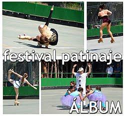 Festival de Patinaje de Aranjuez
