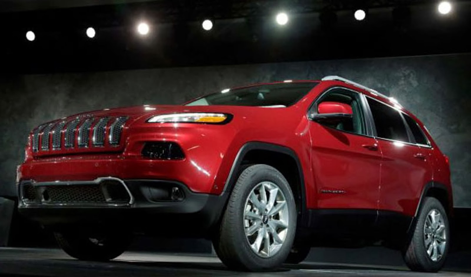 jeep cherokee 2014 new car price specification review images. Black Bedroom Furniture Sets. Home Design Ideas
