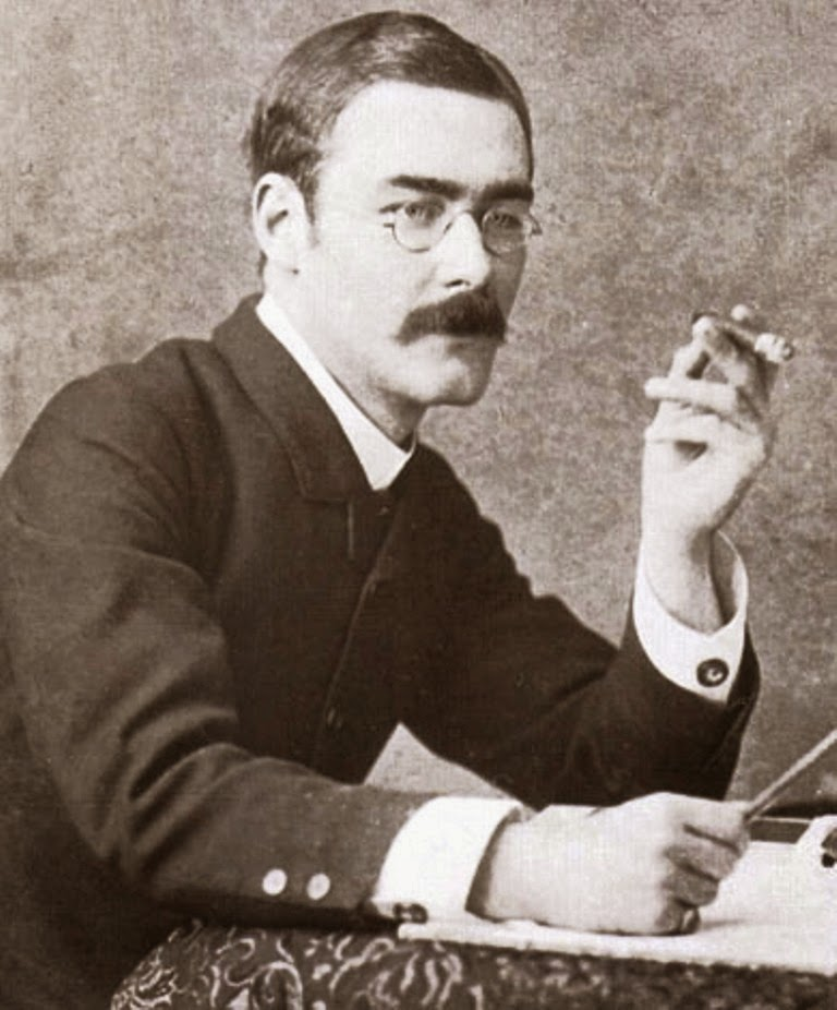 Rudyard Kipling,  The City of Dreadful Night, Relatos de misterio, Tales of mystery, Relatos de terror, Horror stories, Short stories, Science fiction stories, Anthology of horror, Antología de terror, Anthology of mystery, Antología de misterio, Scary stories, Scary Tales