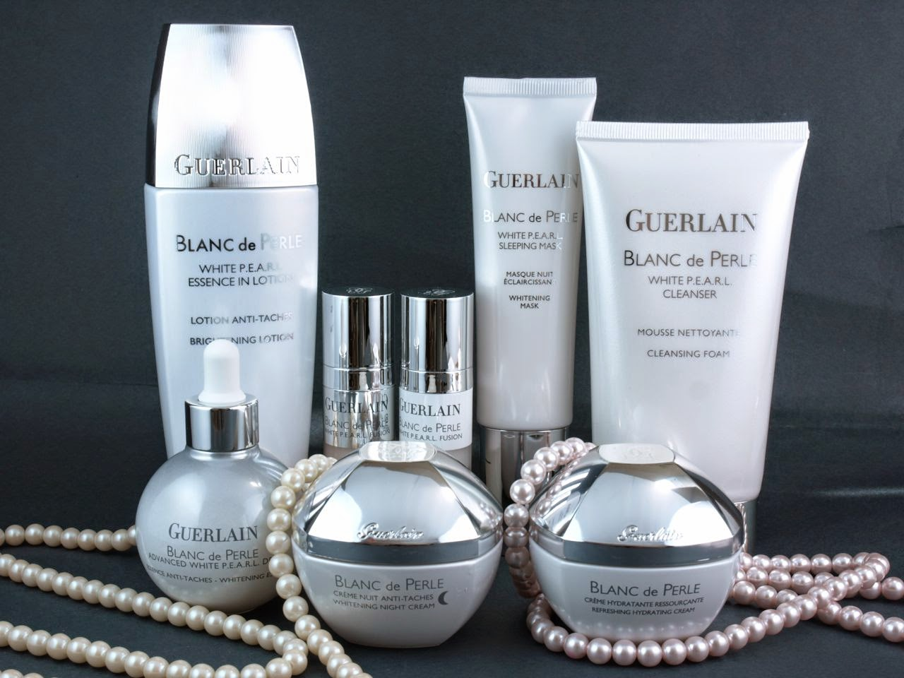 guerlain skin care products