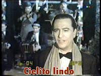 hugo del carril cielito lindo Canciones de la película Amalio Reyes, un hombre