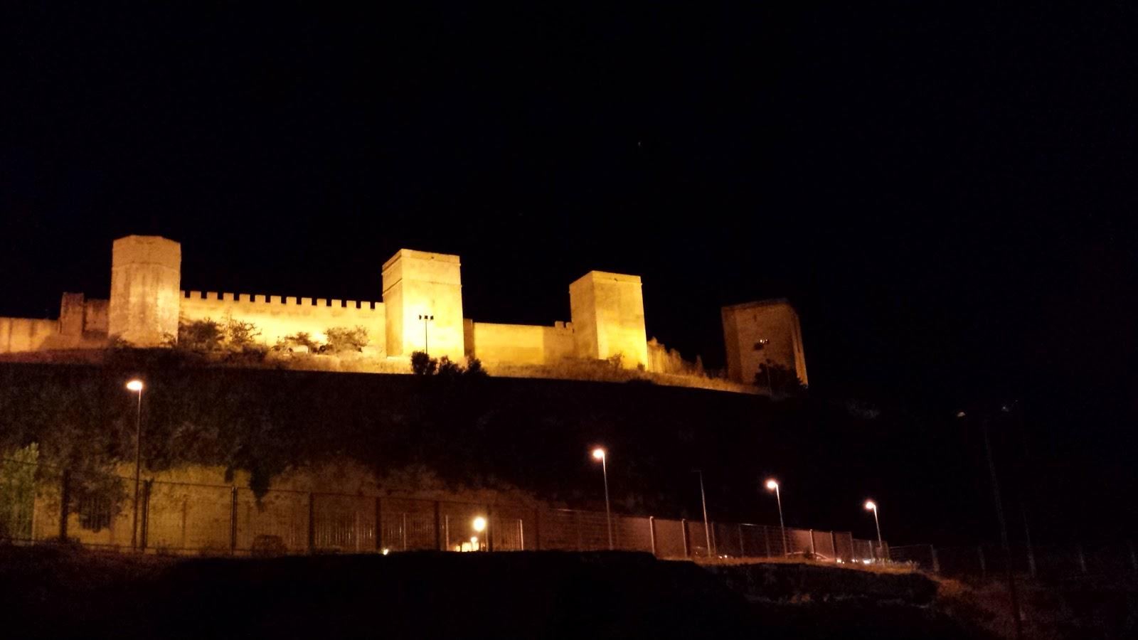 Alcalamegusta el castillo de alcal de guada ra - Comisaria alcala de guadaira ...