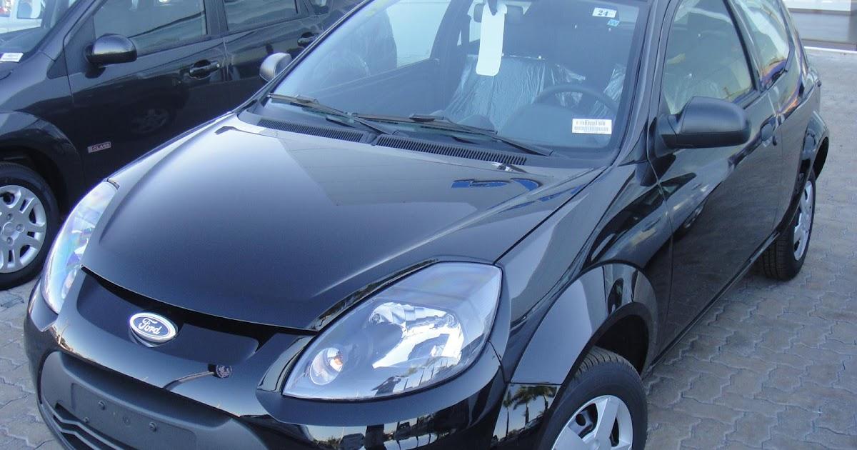 Ford Ka 2013: fotos, consumo, preço e ficha técnica | CAR.BLOG.BR - Carros