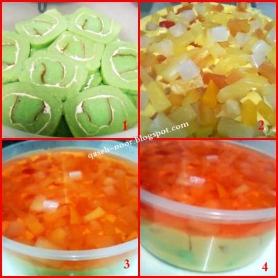 Image Result For Kongsi Resepi Puding Trifle