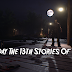 Top 10 Most Popular Friday The 13th Stories Of 2015