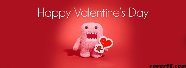 Happy Valentine's Day FB Covers