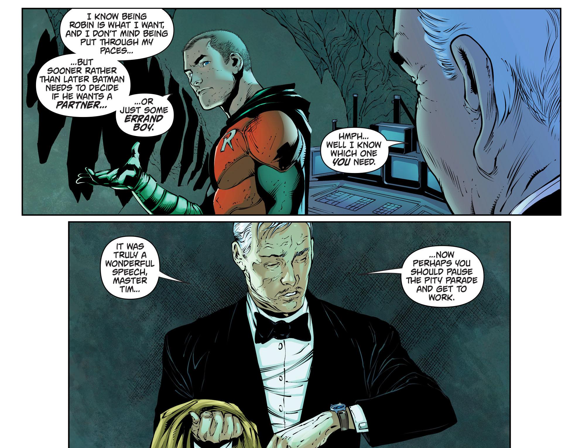 Batman: Arkham Knight [I] Issue #27 #29 - English 12