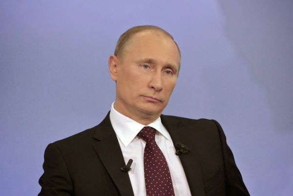 Putin holds G1 Summit in Moscow