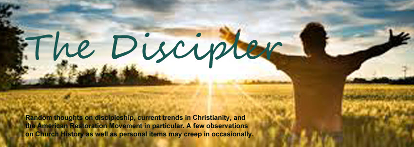 The Discipler