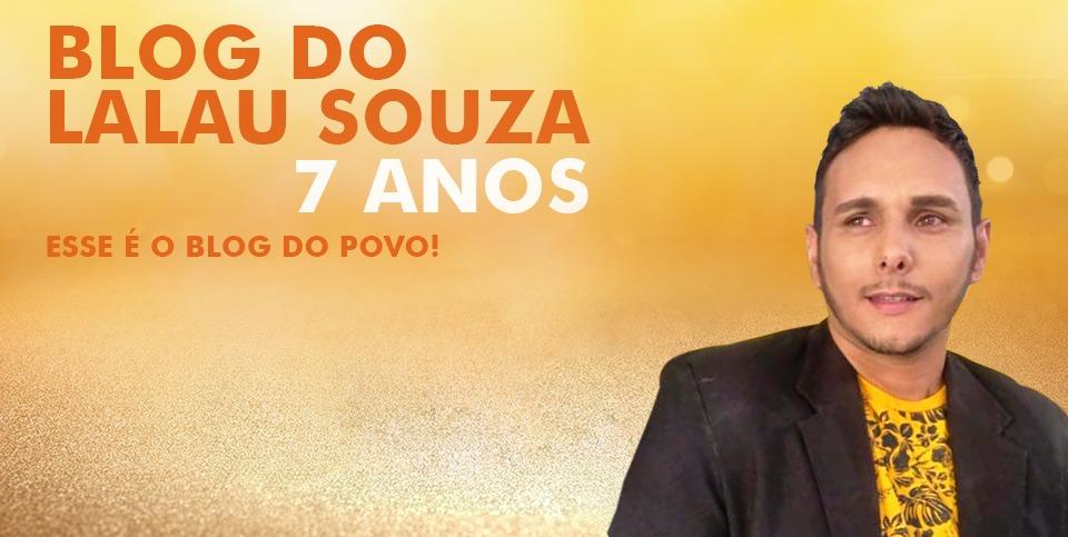 Blog do Lalau Souza