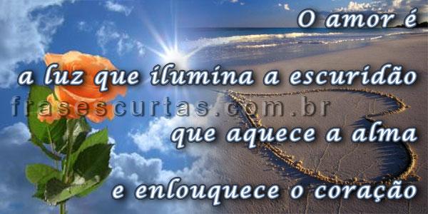 Imagens E Frases De Amor Para Namorada