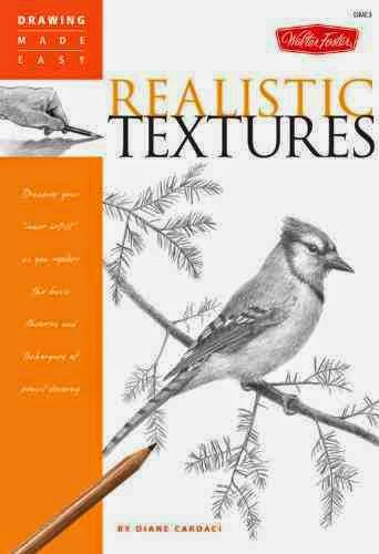 Realistic Textures Drawing Made Easy Ebook