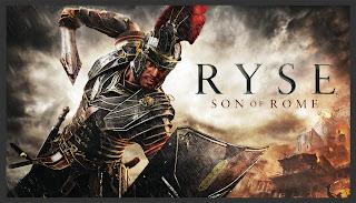 Ryse: son  of Rome  xboxoneleblog