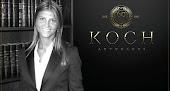 Dra. Mariana Porto Koch, sócia do Koch Advogados, passou a integrar o Instituto de Estudos Tributár