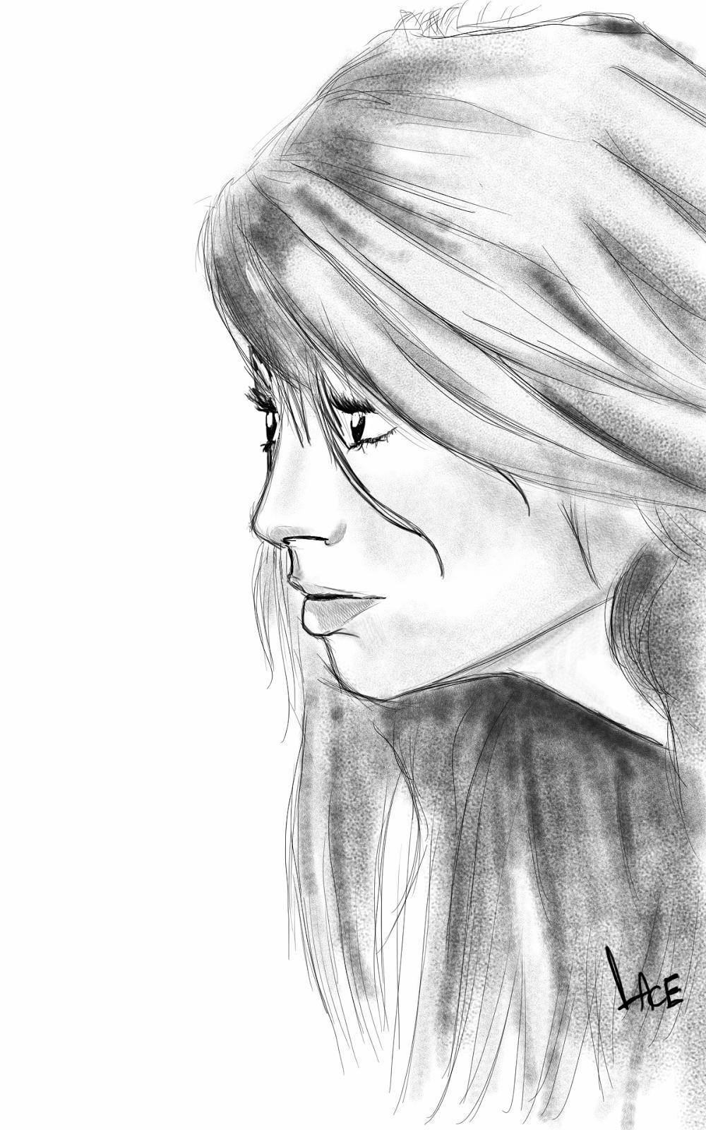 Draw something art f vrier 2013 - Profil dessin ...
