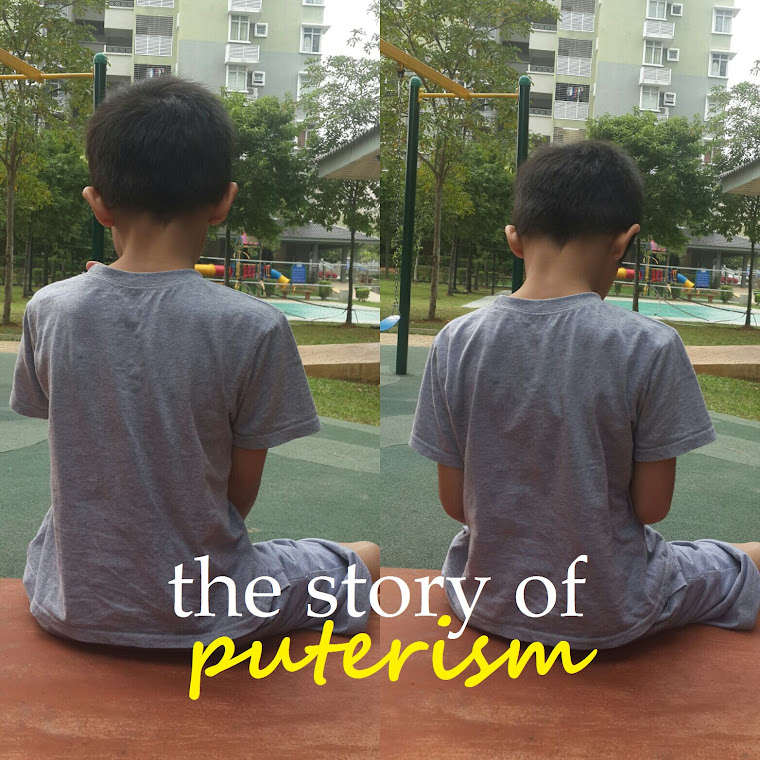 the story of PUTERISM