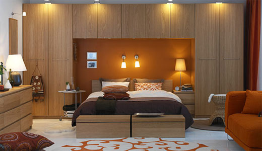 Customize Ikea Furniture Interior Design ~ Interior design tips perfect ikea bedroom furniture sets