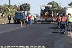 Instituto de Infra-Estruturas Rodoviárias português forma quadros moçambicanos