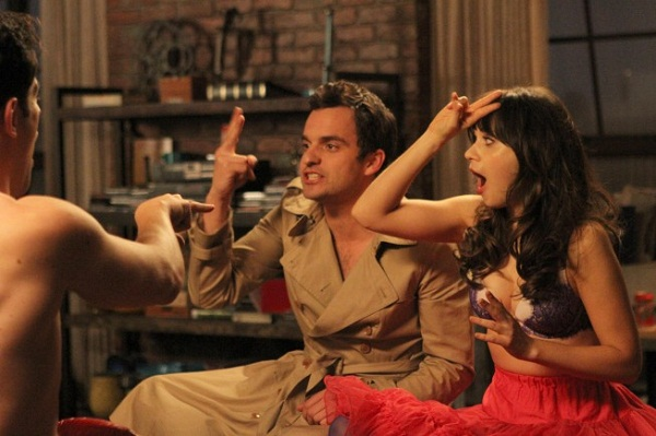 New Girl - 2x15 - Cooler | REVIEW - Weekly Séries BR