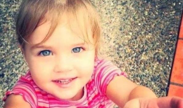 Βίασε τρίχρονο κοριτσάκι και το άφησε αιμόφυρτο να πεθάνει ο ελεεινός πατέρας