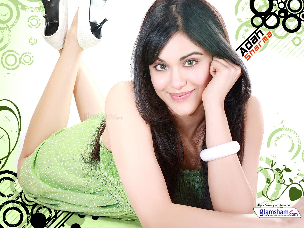 hd wallpapers of adah sharma | all wallpaper 3d