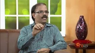 Virundhinar Pakkam – Sun TV Show 07-03-2014 P.B.Mani | ESI Regional Director