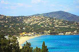 Villa on the Riviera