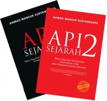 Harga Grosir Buku Api Sejarah, Buku Best Seller 2011