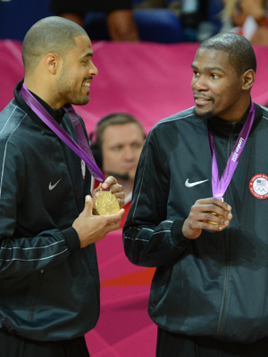 Durant and Chandler USA